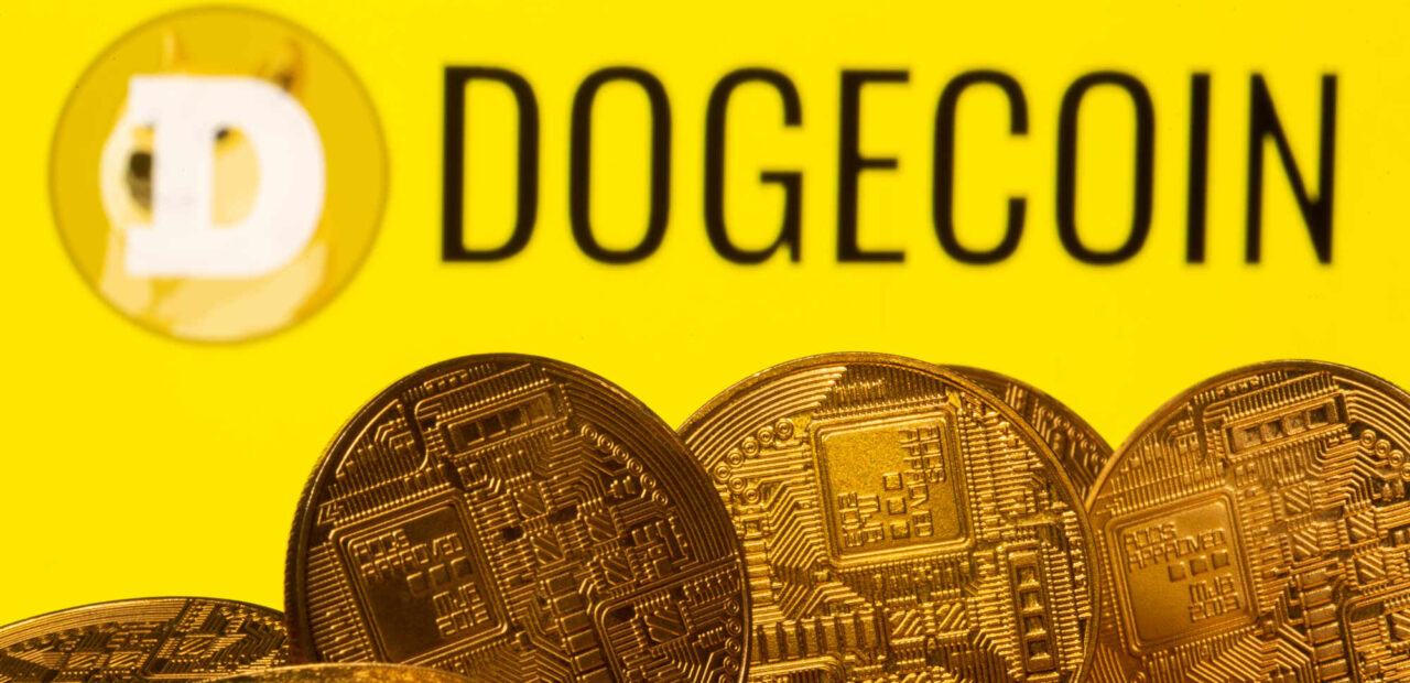 dogecoin gamestop | Business Insider México
