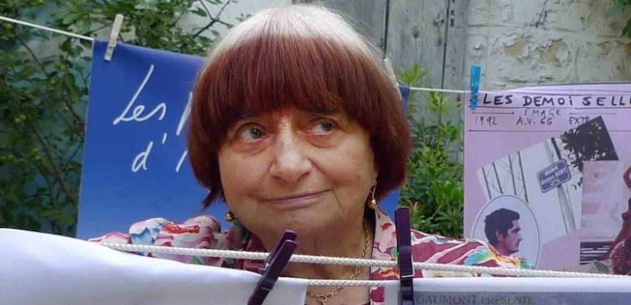 Agnès Varda   Business Insider México