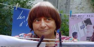 Agnès Varda: La cineasta hecha de playas