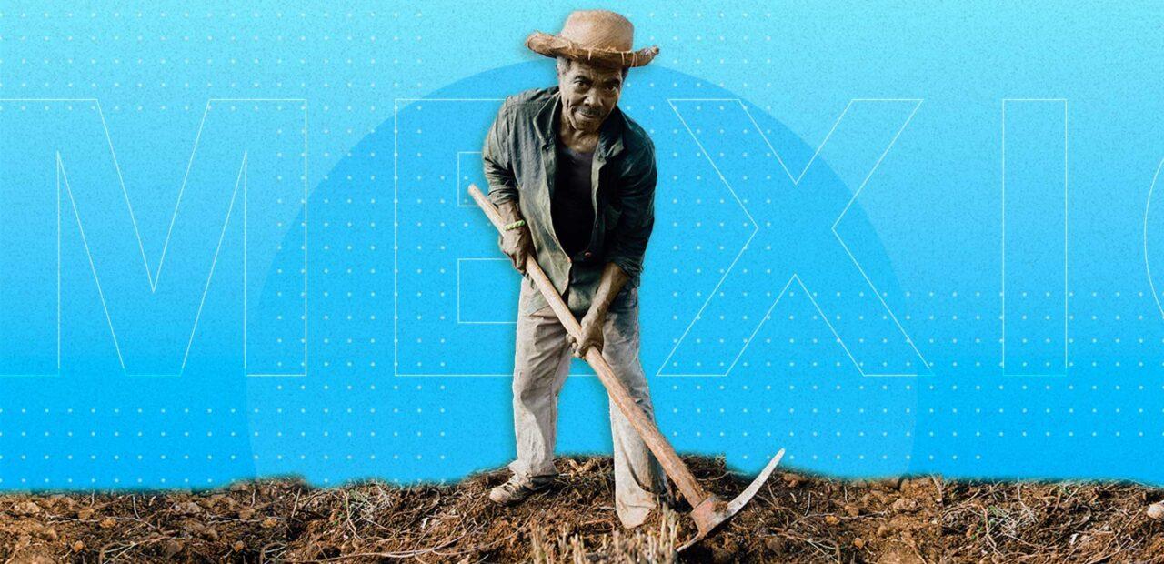 tecnología agrícola | Business Insider México