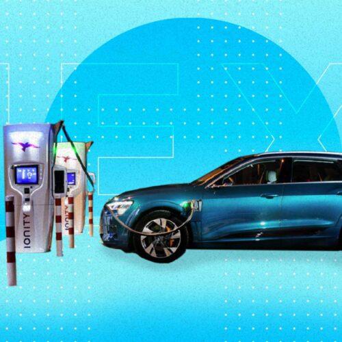 autos electricos | Business Insider Mexico