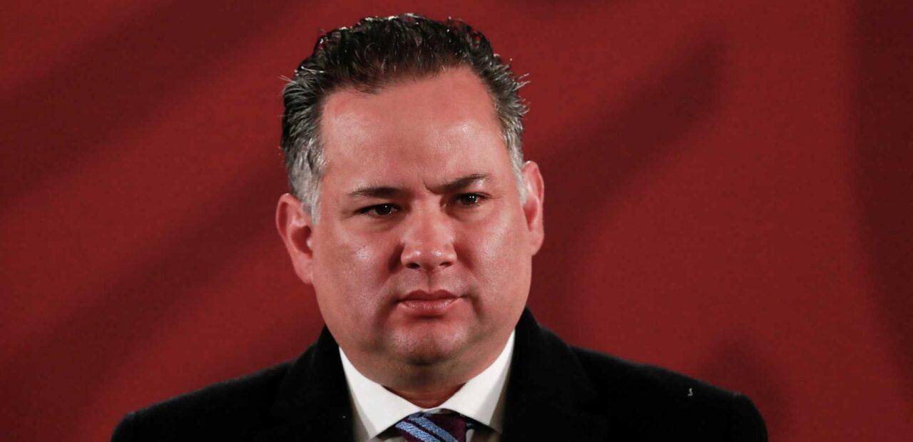 santiago_nieto_covid |Business Insider México