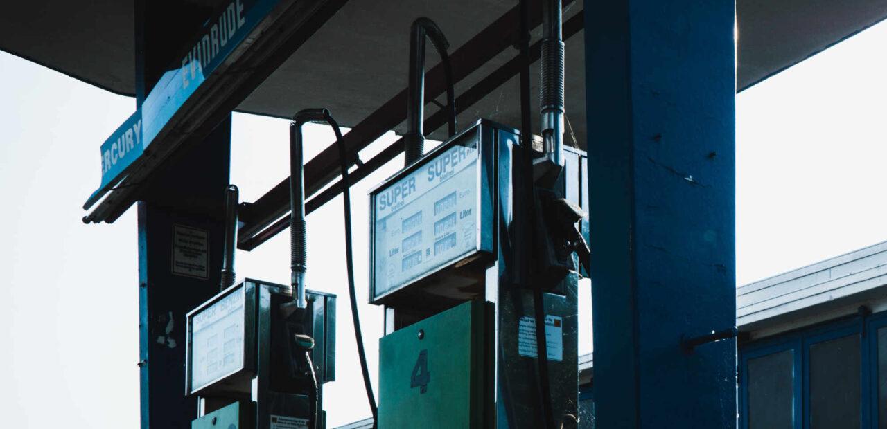 gasolina inflación   Business Insider México