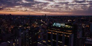 El unicornio brasileño de pagos Ebanx cambia de CEO —esta plataforma le da servicio a Uber, Spotify y Shein en Latinoamérica