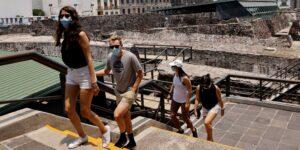 Eventos deportivos, teatros y conciertos vuelven a Ciudad de México ante baja de casos Covid-19