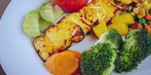7 alimentos que te ayudan a quemar grasa y perder peso, según dietistas