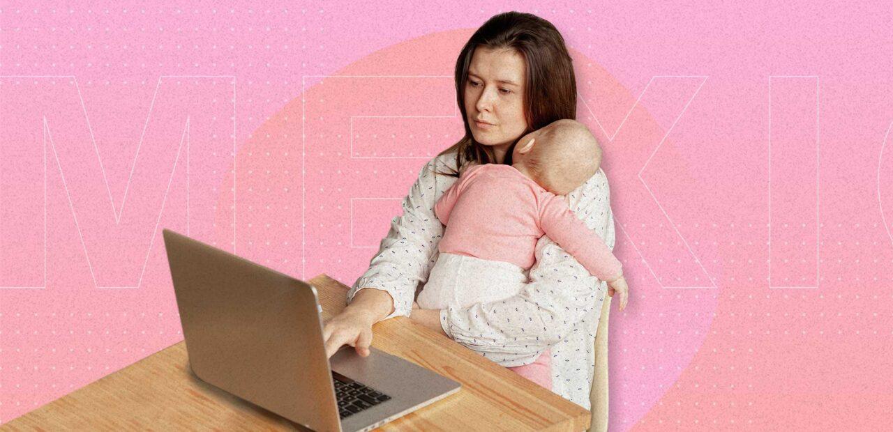 estres madres cuarentena | Business Insider México