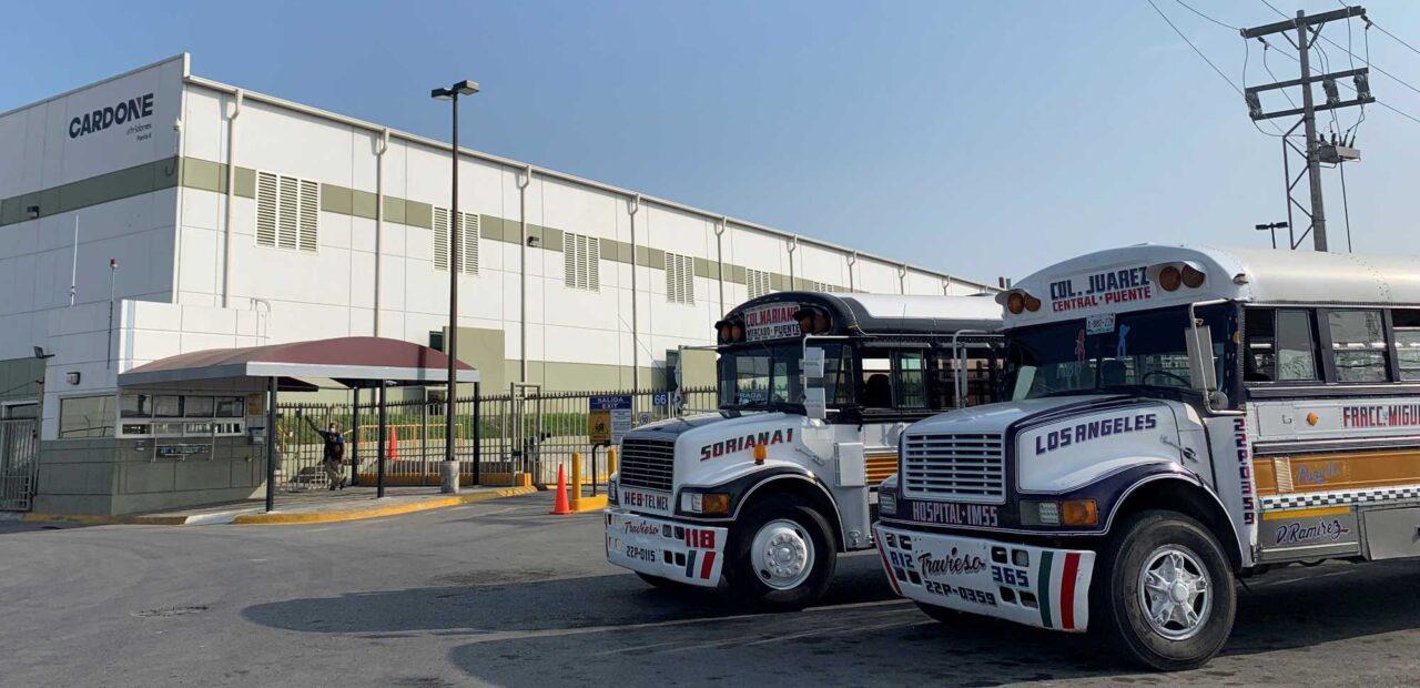 sindicatos_TMEC |Business Insider México
