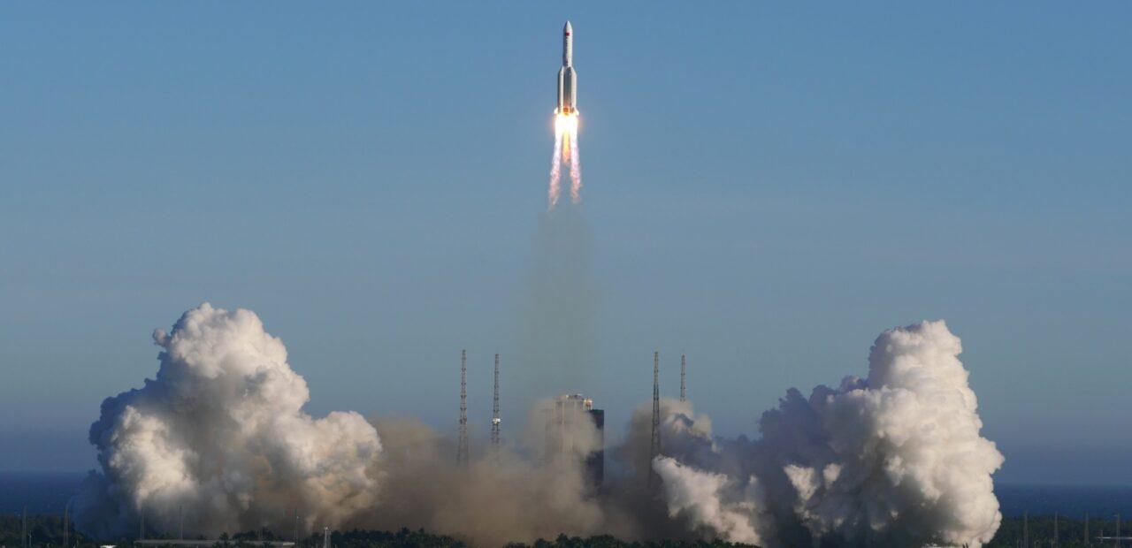 cohete chino | Business Insider Mexico