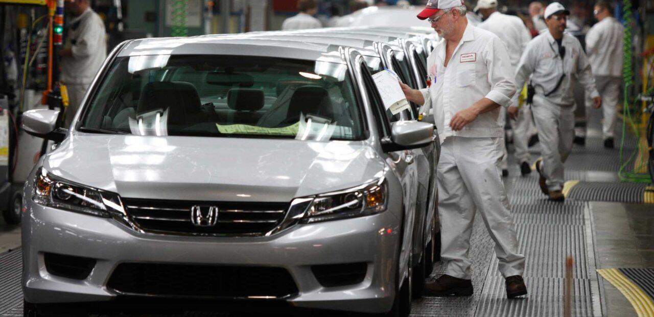 Honda_Accord |Business Insider México