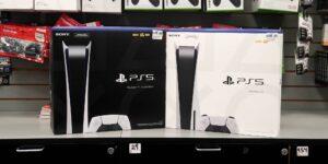 Comprar una PlayStation 5 será difícil hasta algún momento de 2022, dijo Sony a analistas