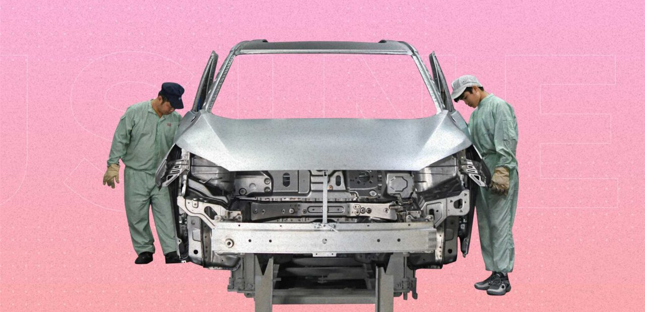 semiconductores autos fabricacion armadoras | Business Insider México