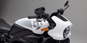 Harley-Davidson lanza LiveWire, su nueva marca de motocicletas totalmente eléctricas