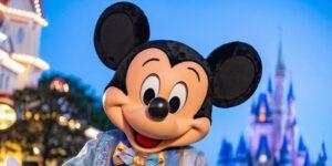 Guía para tener unas vacaciones en Disney World con un presupuesto limitado