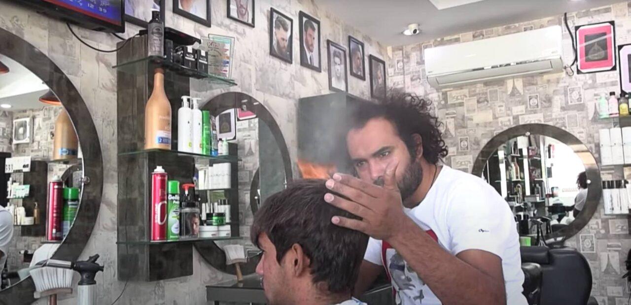 peluquero   Business Insider Mexico