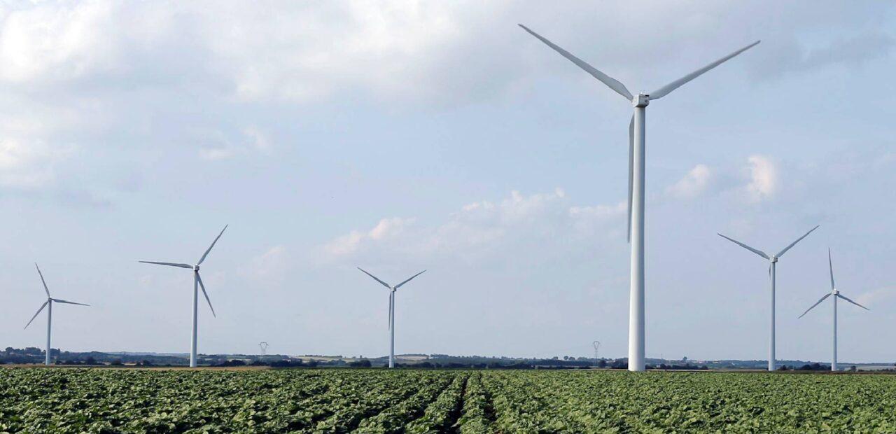 energías renovables en 2020