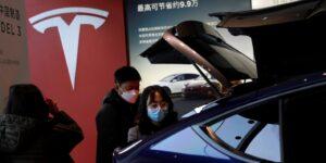 Tesla frena compra de terrenos en Shanghái debido a tensiones entre Estados Unidos y China