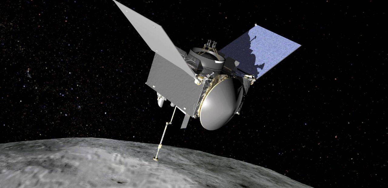 nave espacial NASA | Business Insider Mexico