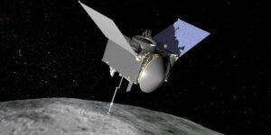 La nave espacial OSIRIS-REx de la NASA inicia su viaje de regreso a la Tierra tras recolectar muestras de asteroides