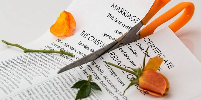 divorcio parejas | business insider mexico