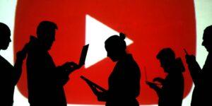 YouTube lanzará fondo de 100 millones de dólares para creadores de contenido en su plataforma Shorts