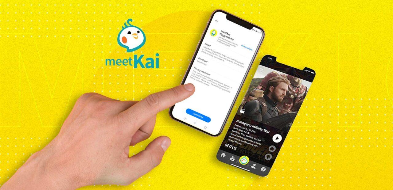 MeetKai | Business Insider México