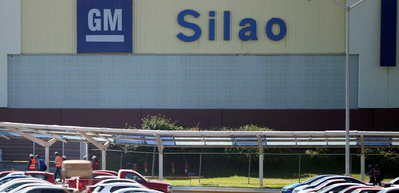 general_motors_silao   Business Insider México