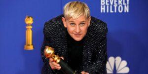 Ellen DeGeneres confirma que su talk show en NBC transmitirá su última temporada en 2022