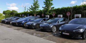 Tesla respalda la estandarización de la industria automotriz de China para la recopilación de datos en vehículos eléctricos