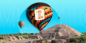 The Welcomers, la startup que da la bienvenida al turismo cultural en México