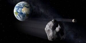 La humanidad necesitaría al menos 5 años para detener un asteroide asesino, si este amenazara la Tierra