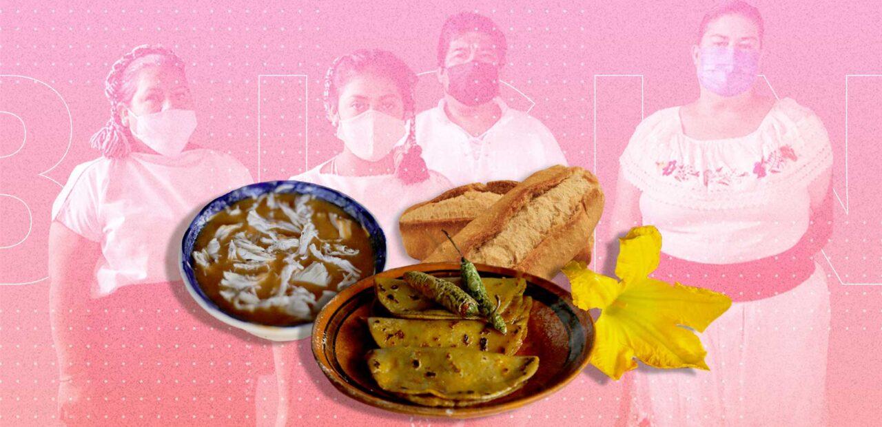 tortas ahogadas carne en su jugo gastronomia Patrimonio Inmaterial UNESCO Jalisco Guadalajara Zapopan | Business Insider México