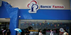 Promobien, servicio crediticio a empresas de Grupo Famsa, solicita concurso mercantil