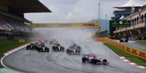 El GP de Turquía de la F1, sustituto del GP de Canadá, se cancela por el Covid-19