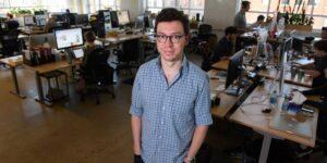 El estudiante que creó los Captcha se convirtió en CEO del unicornio Duolingo —esta es la historia de Luis von Ahn