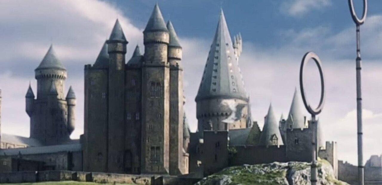 Hogwarts | Business Insider Mexico