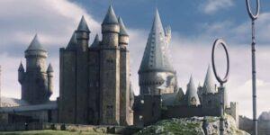 """17 hechos sobre Hogwarts que quizá no sepan los fans de """"Harry Potter"""""""