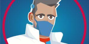"""Así funciona """"Dr. Armando Vaccuno"""", el nuevo chatbot de la Secretaría de Salud que te dirá cuándo y en dónde vacunarte"""