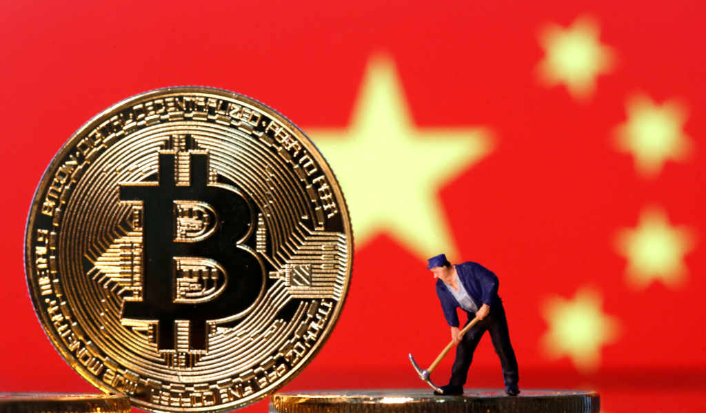 minería bitcoin china | Business Insider México