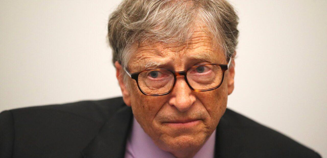 relacion Bill Gates empleada Microsoft | Business Insider Mexico