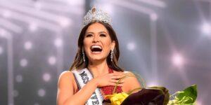 8 cosas que debes saber sobre Andrea Meza, la mexicana que se coronó Miss Universo