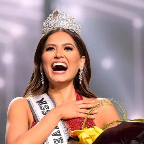 Andrea Meza Miss Universo   Business Insider Mexico