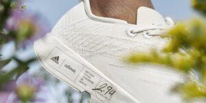 Adidas y Allbirds acaban de crear los tenis con la huella de carbono más baja de la historia