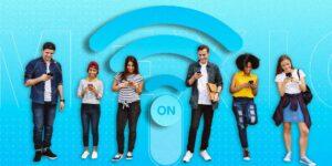 El número de usuarios de internet en México crece 10.2% en medio de la pandemia de Covid-19— es el mayor crecimiento observado en los últimos 5 años