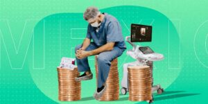 El gobierno de AMLO rezagó el gasto en salud durante la pandemia, de acuerdo con la Cuenta Pública 2020