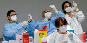 El G20 rechazaría exención de patentes de la vacuna Covid-19 en la Cumbre de Salud Global, en cambio propondría consorcios