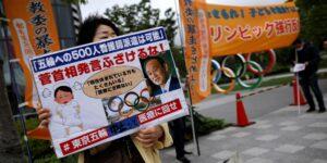 Los médicos de Tokio piden cancelar de los Juegos Olímpicos por el peligro que representan ante la pandemia del Covid-19