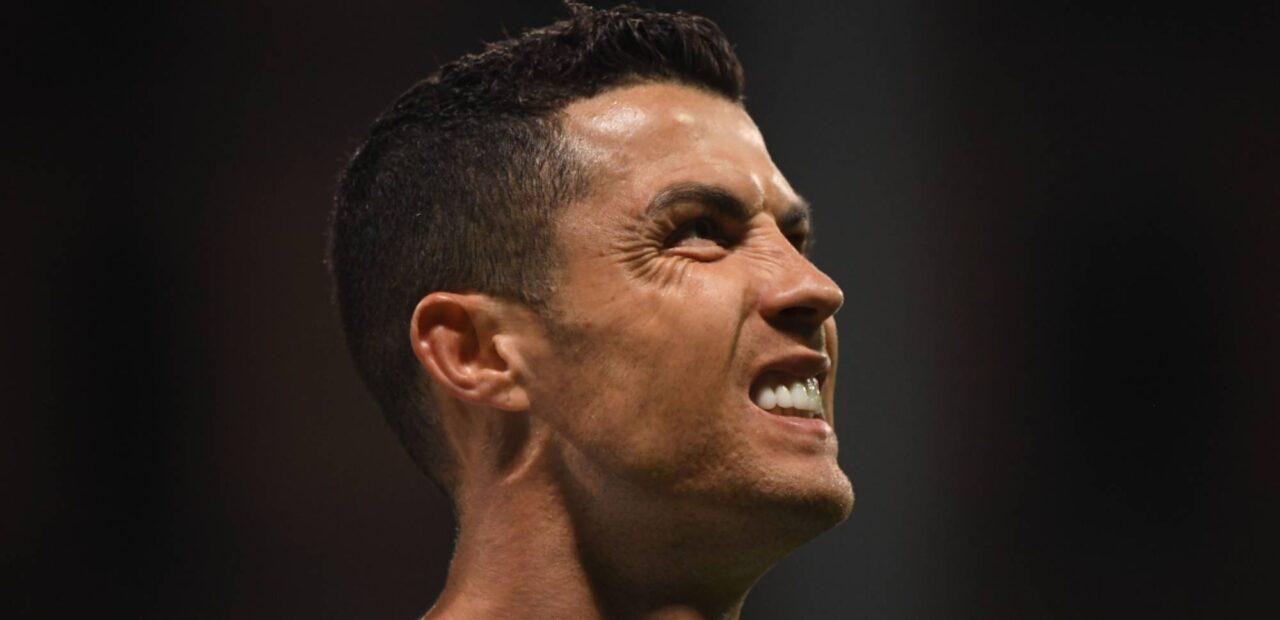 Cristiano Ronaldo | Business Insider Mexico