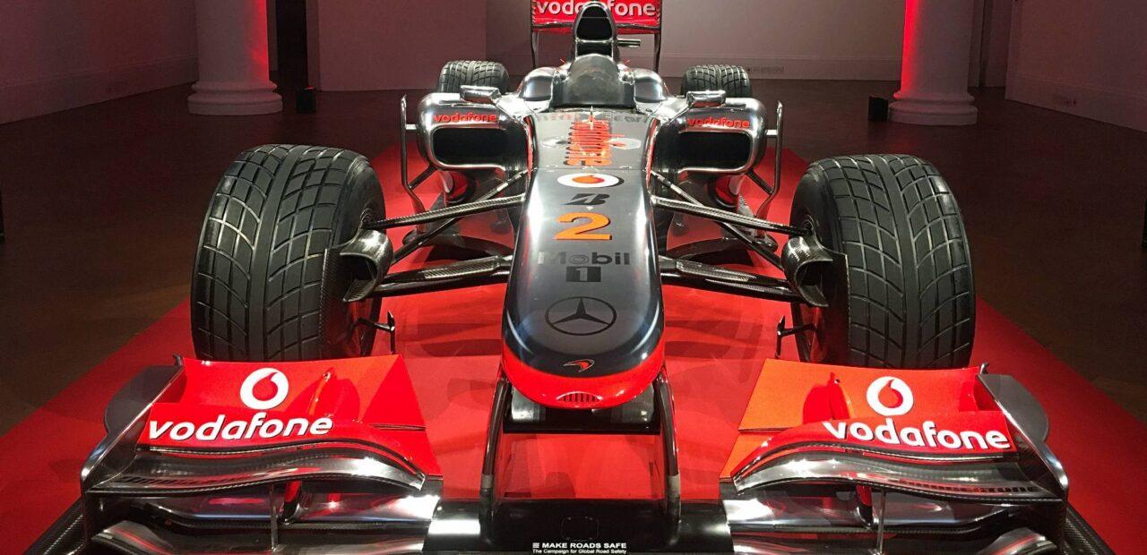 McLaren Hamilton   Business Insider Mexico