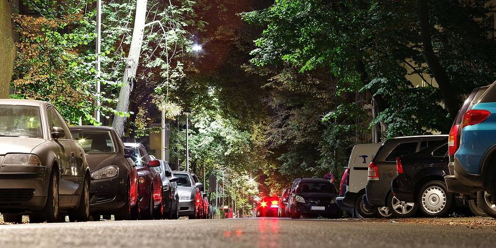 robo auto | Business Insider México